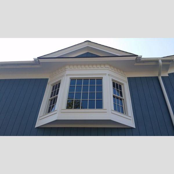 Fisher Brothers Exterior - Doors & Windows