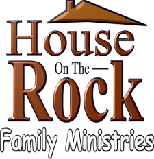 House On The Rock Ministries - Fan the Flame Dates