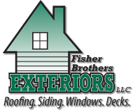 Fisher Brothers Exteriors, LLC. | Roofing, Siding, Windows, Decks